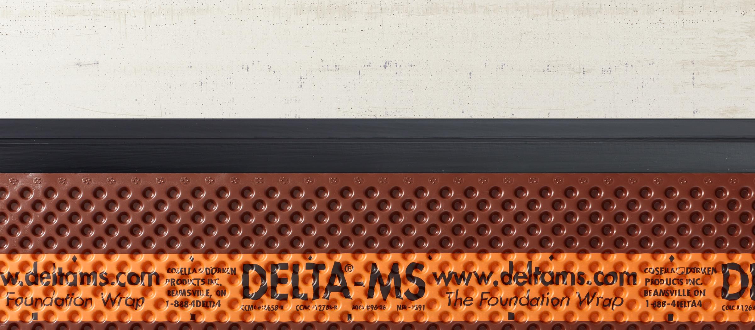 Delta 174 Mold Strip D 246 Rken Systems Inc Delta 174