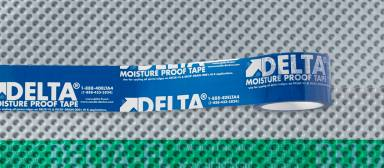 DELTA®-MOISTURE PROOF TAPE