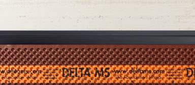 DELTA®-MOLD STRIP