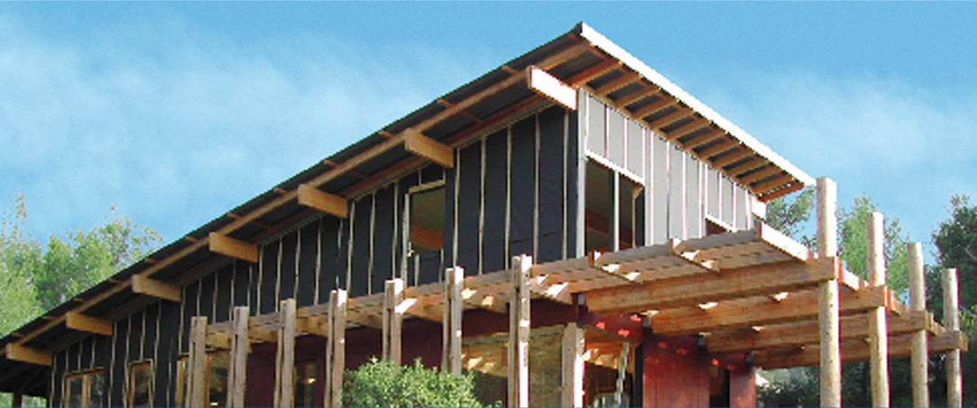 Sloped Roof Systems