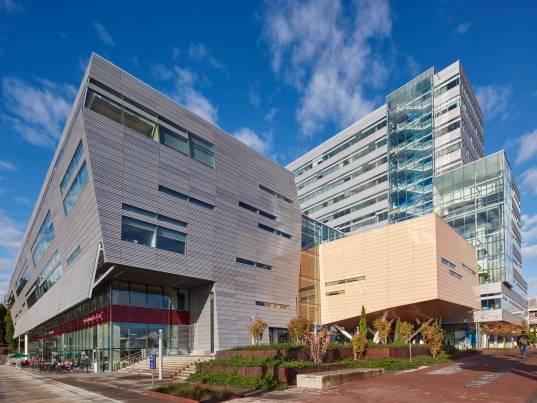 Collaborative Life Sciences Building